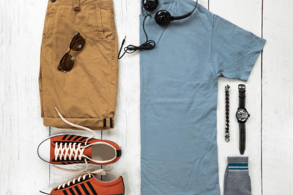 Shorter Clothes