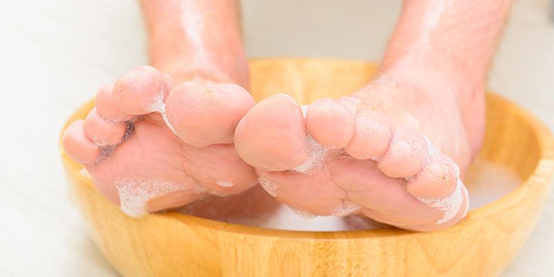 feet-clean