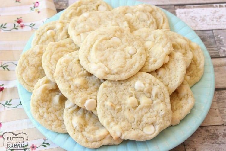 Banana-Cream-Cookies