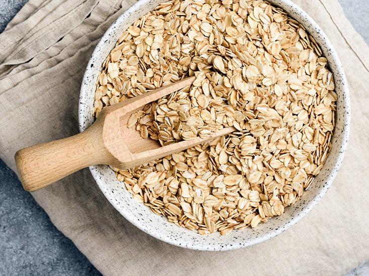 oats-oatmeal
