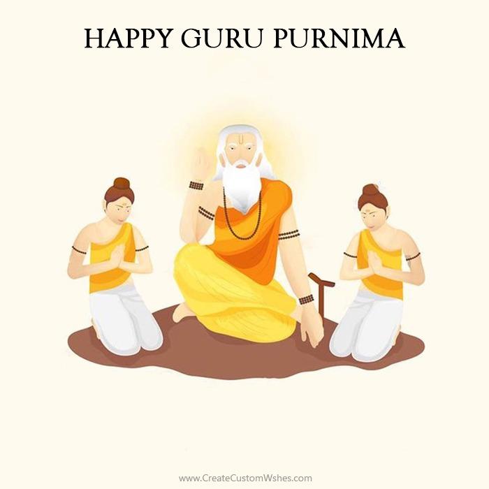 Editable-Guru-Purnima-Wishes-Card
