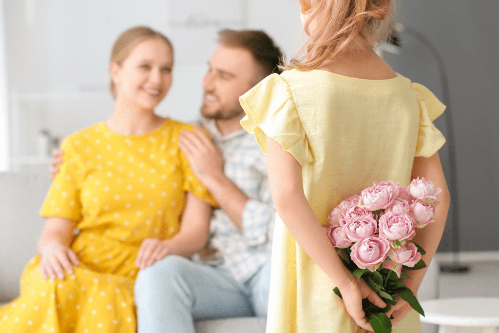 Gifts to Parents